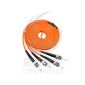 光纖線 多膜 50/125 ST/ST 3M