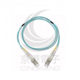 光纖線 OM3 DLC/DLC 3M