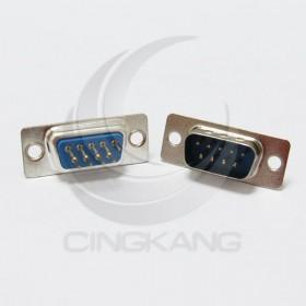 焊/插板式 DB-9公 9P(5個/入)