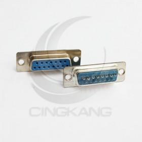 焊線式 DB-15 15P-母座(5個入)