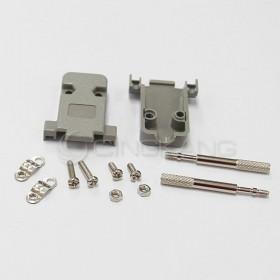 9P D型接頭保護蓋  (附長螺絲)
