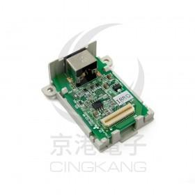 三菱 PLC RS-422 擴充連接埠 FX3U-422-BD 最長50M
