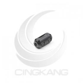 抗干擾磁環消磁環濾波器 外25*13*3.5mm