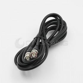 BNC 雙頭 3M 成型電纜線(RG59U/3M)