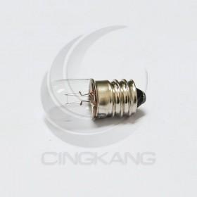E12指示燈泡(消防燈) 24V