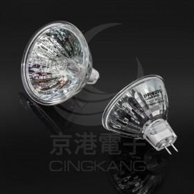 PHILIPS 飛利浦 經濟型鹵素杯燈 12V 50W
