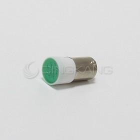 BA9S LED燈 110V- 綠色 (插端)