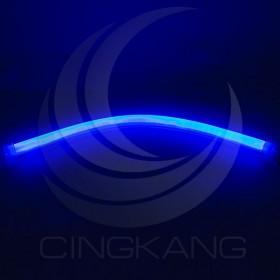 導光燈條 45CM 藍光12V