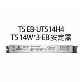 T5 EB-UT514H4 T5 14W*3-EB 安定器