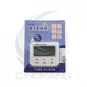 BK-749 電子計時器 86*70*23mm