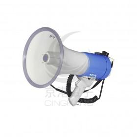 SHOW ER-66SDR 肩帶式喊話器25W(可錄音60秒)
