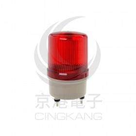 天得 100mm警示燈 閃光警示燈+蜂鳴器 24V 端子台
