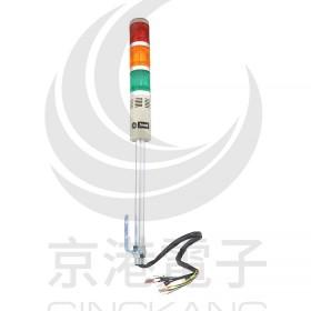 TPTS5-L12RG 天得50桿式閃光燈+蜂鳴器 110V LED紅/綠