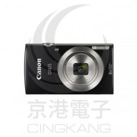 Canon IXUS 185BK 黑色