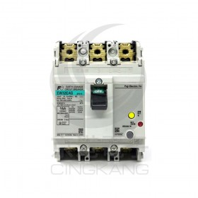 富士 EW32EAG 3P15A 漏電斷路器