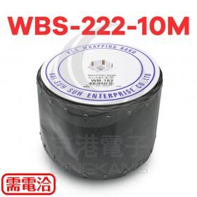 0403 KSS 扣式結束帶 WBS-222-10M