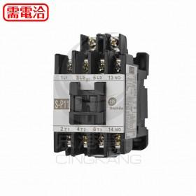 士林 電磁接觸器 SP11  AC110V 4A