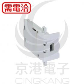 三菱PLC USB編輯傳輸模組 FX3U-USB-BD