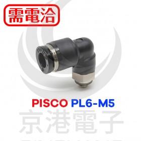 PISCO PL6-M5
