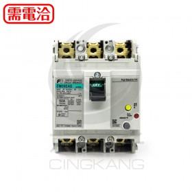 富士 EW50EAG 3P50A 漏電斷路器