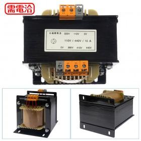 110V/440V 15A 自耦變壓器