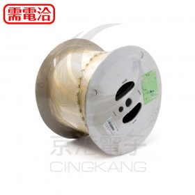 110型連接器-公端子 前端為平端子 10000PCS/捲