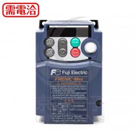 富士 變頻器 FRN0.4C2S-2J 1/2HP 220V