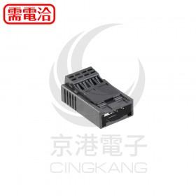 Panasonic壓接式連接器 SL-CP2 (10pcs/盒)