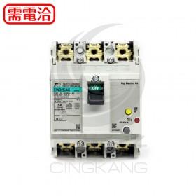 富士 EW32EAG 3P5A 漏電斷路器