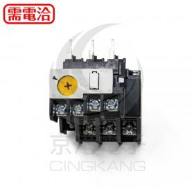富士 TR-5-1N/7-11A 熱過載繼電器