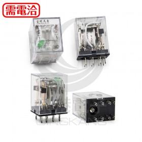 HH52P 通用型控制繼電器 DC24V