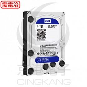 WD40EZRZ/3y 藍標 4TB 3.5吋 SATA 硬碟