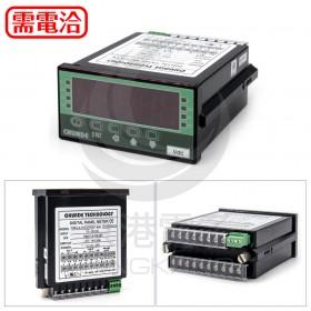 CM5H-A-DV5-DR2NY 類比輸入控制電壓錶