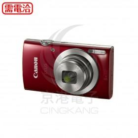 Canon IXUS 185RE 紅色