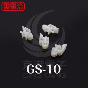KSS PC板隔離柱 GS-10 (100pcs/包)