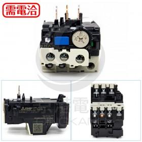三菱 TH-T18 2.1A 熱過載繼電器 1.7-2.5A