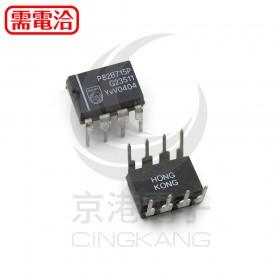 NXP P82B715 DIP-8 原廠