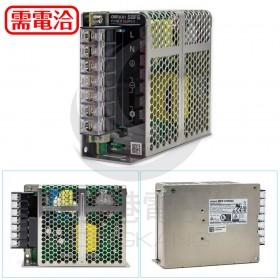 OMRON S8FS-G10024C 24VDC 4.5A 電源供應器