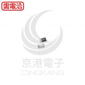貼片電阻 1608 6.2Ω (100pcs/包)