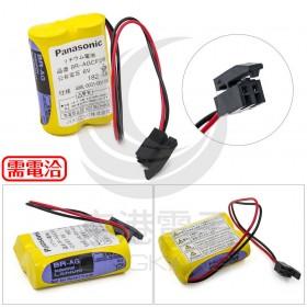 Panasonic BR-AGCF2W 6V 鋰電池