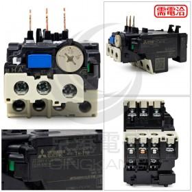 三菱 TH-T18 2.5A 熱過載繼電器 2-3A