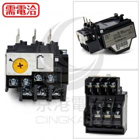富士 TR-5-1N2 /12-18A 熱過載繼電器 二素子