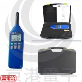 TES-1160 溫度/濕度/大氣壓力計