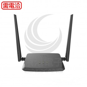 D-Link DIR-615+A1 Wireless 無線寬頻路由器