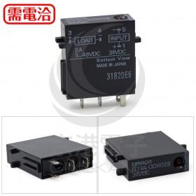 OMRON G3TA-ODX02S DC24 固態繼電器