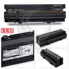 三菱 AJ65SBTB1-32DT I/O模組