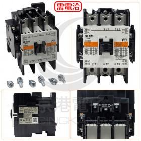 富士電磁接觸器 SC-N2S 2A2B  220V