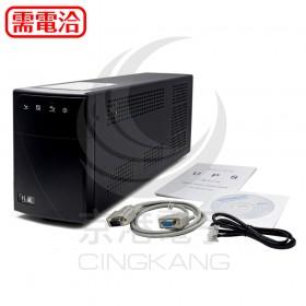 科風 UPS-BNT-1000AP-220V(RS232) 在線互動式不斷電系統