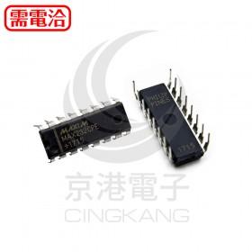 MAX232CPE DIP-16 (5PCS/包)