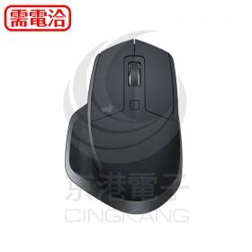 Logitech 羅技 MX MASTER 2S 無線藍牙滑鼠